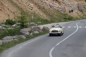 Castel Classic Rally – 2018