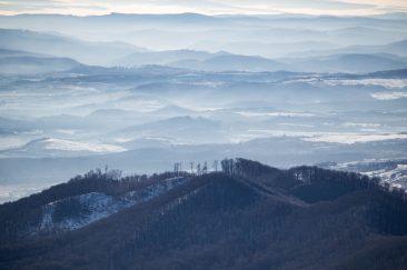 Erdély télen - Erdélyi képek