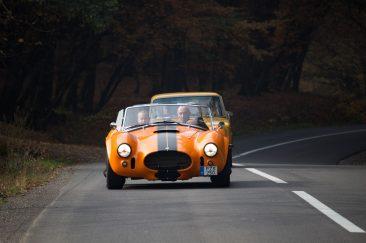 Rally60 - Erdélyi képek