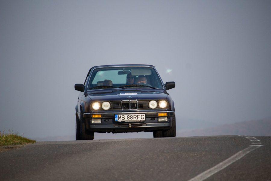 BMW 325i - 1985