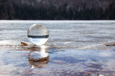 A Szent Anna-tó - Erdélyi képek