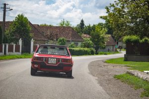 Fiat x19, 1979 - Castel Classic Rally 2019