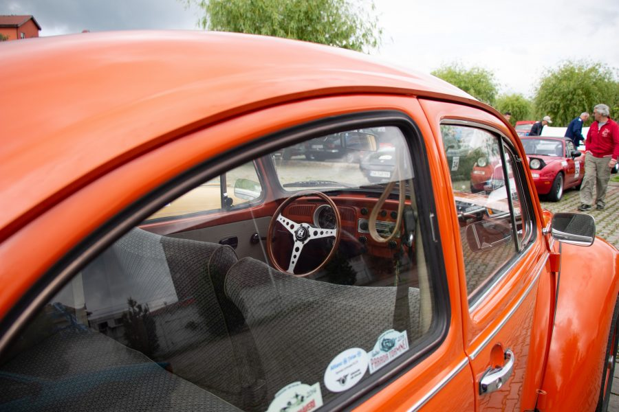 VW 1300, 1965 - Castel Classic Rally 2019