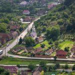 Solymosvár - falu Arad megyében