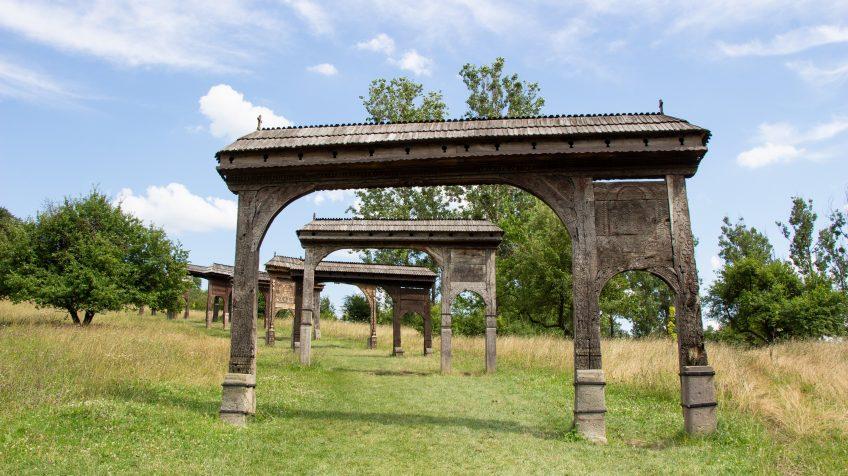 Székelyföld egyik leghíresebb kulturális zarándokhelye