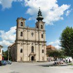 A romániai Erzsébetváros