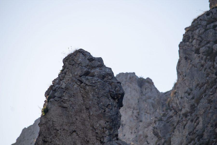 A Székelykő sziklái