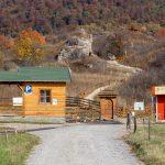 A Korondi Unikum-fürdő és Csigadomb