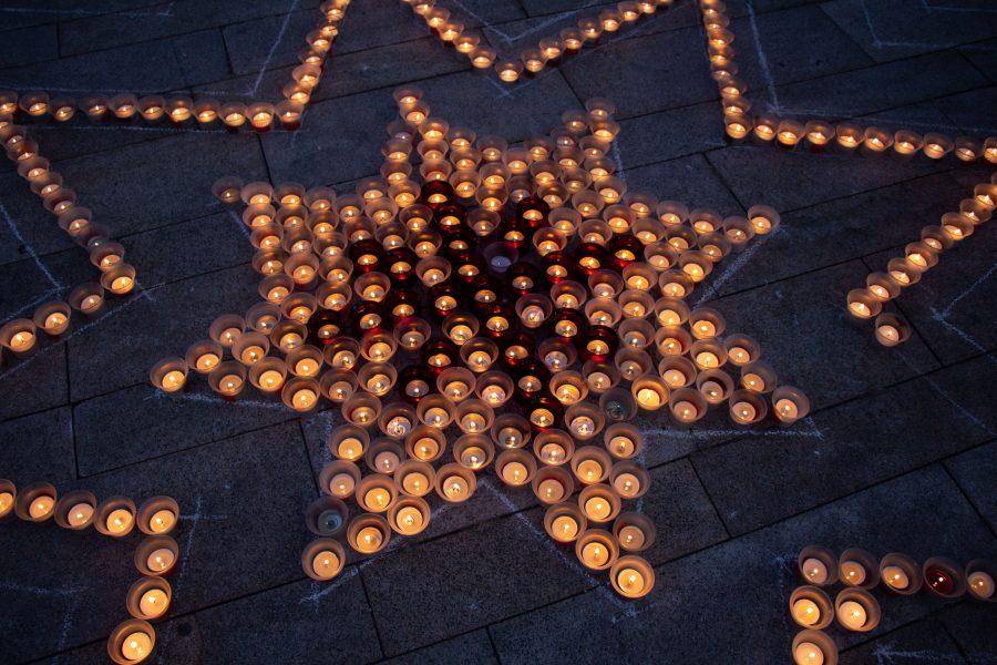 Egymillió csillag a szegényekért - 2019