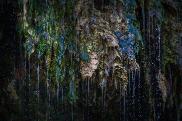A Maroshévízi Termál-vízesés - Erdélyi képek