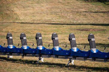 A borszéki bobpálya - Erdélyi képek
