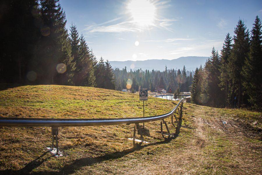 Borszék fürdőváros és meseszép hely