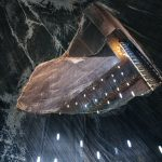 A Mária Terézia bánya mélyén