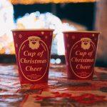 Forralt bor, a karácsonyi vásárok fontos része