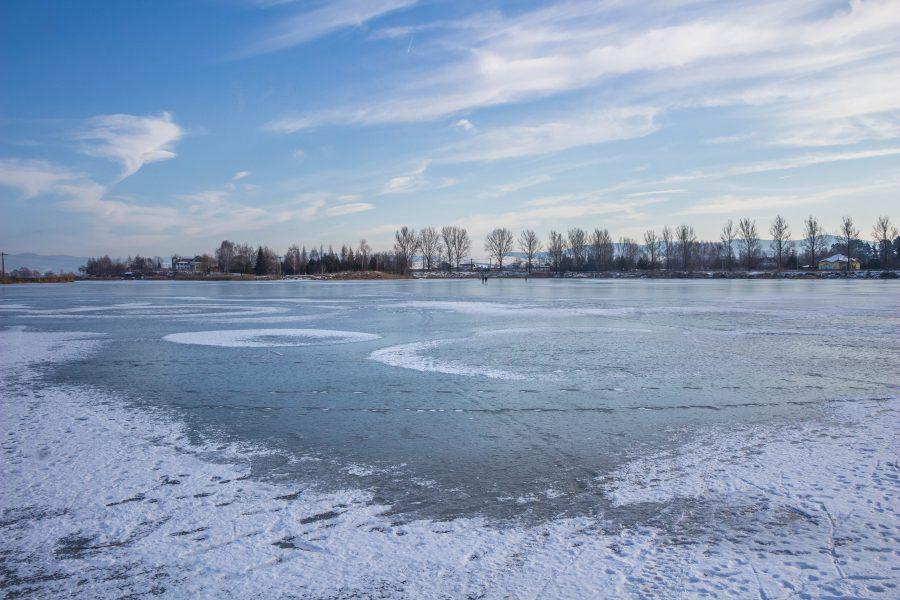 A rétyi-tó