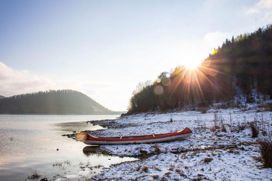 Erdély csodaszép télen