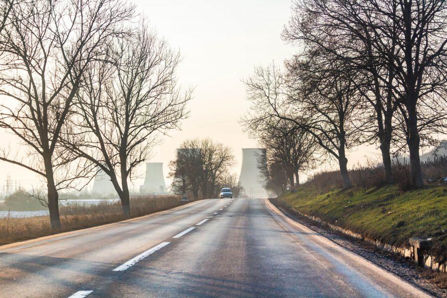 Gyulakuta télen