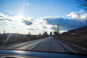 Románia legelső földgázalapú hőerőműve