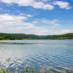 A Besenyői-tó