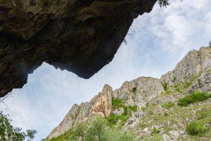 Igazi kaland a Tordai-hasadékban túrázni