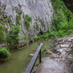 Túra a Hesdát-patak mentén