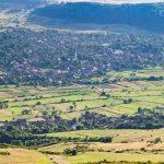 A Korond-pataka árterülete avagy a Sófalvi rét