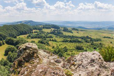 Siklódi-kő túra - Erdélyi képek