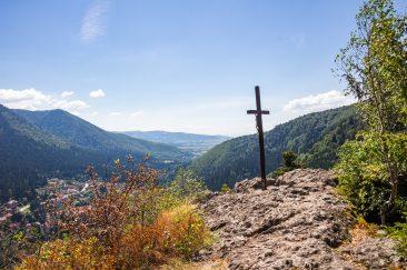 Sólyom-kő túra - Erdélyi képek