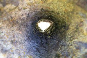 Tényleg likas a Korondi Likas-kő