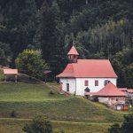 A Kontumáci Kápolna, Gyimesbükk