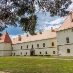 A Mikó-vár a Csíki Székely Múzeum otthona