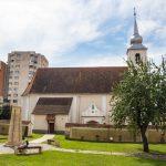 A Szent Kereszt-templom