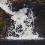 Erdély egyik legkisebb, de legszebb vízesése