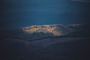 Sóvidéki dombok