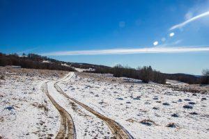 A Görgényi-havasok nagyszerű kiránduló helyszínekkel van tele