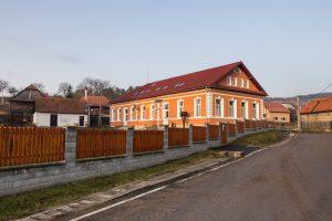A Kézdikővári Általános Iskola