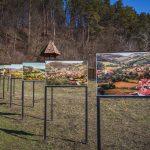A Bözödújfalusi emlékpark