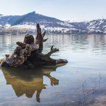 A Bözödújfalusi-víztározó népszerű a horgászok körében
