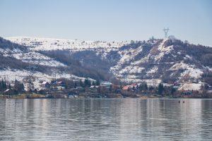 Sokan csak Bözödi-tónak nevezik