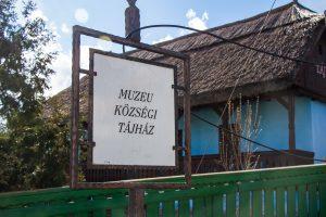 A széki Községi tájház