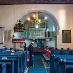 Református templom, Erdőszentgyörgy
