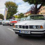 A Classic Car Club kiállítása